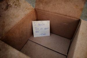Fitting God in a Box