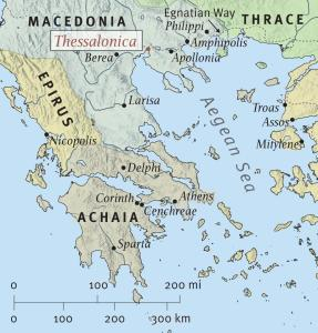 Thessalonia-Map